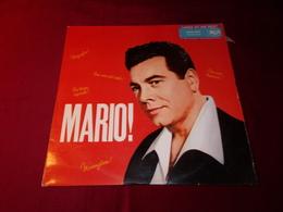 MARIO LANZA  °° FUNICULI FUNICULA   33 TOURS 12 TITRES - Vinyl-Schallplatten