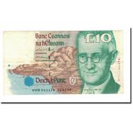 Billet, Ireland - Republic, 10 Pounds, 1993-1999, KM:76b, TTB+ - Ireland