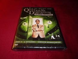 LA QUATRIEME DIMENSION  No3  6 EPISODES - TV Shows & Series