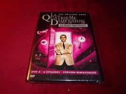LA QUATRIEME DIMENSION  No4  6 EPISODES - TV Shows & Series