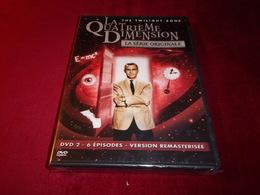 LA QUATRIEME DIMENSION  No2  6 EPISODES - TV Shows & Series