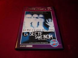 LA SECTE SANS NOM  LE MAL N'A PLUS DE LIMITE  FESTIVAL DE GERARDMER 2000 - Horror