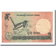 Billet, Bangladesh, 2 Taka, 1988, KM:6Ca, TTB - Bangladesh