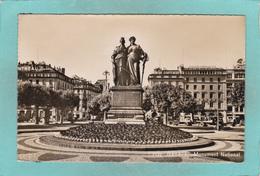 Small Old Postcard Of Geneve,Geneva, Geneva, Switzerland,N40. - GE Ginevra