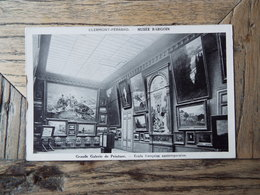 Clermont-Ferrand - Musée Bargoin - Grane Galerie De Peinture - (2702) - Clermont Ferrand