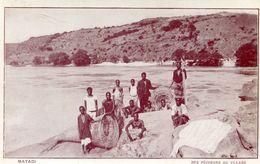 CONGO BELGE(MATADI) TYPE - Congo Belga - Otros