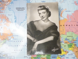 Micheline Presles - Entertainers