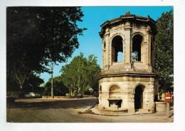 20154   CPM    BEDARRIDES  : Le Château D'Eau  1983   , ACHAT DIRECT !! - Bedarrides