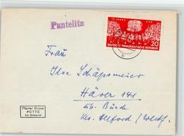 52112492 - Pantelitz - Deutschland