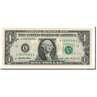 Billet, États-Unis, One Dollar, 1993, KM:4013, NEUF - Federal Reserve (1928-...)