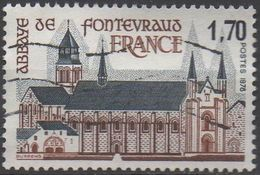 FRANCE  N°2002__OBL VOIR SCAN - Francia