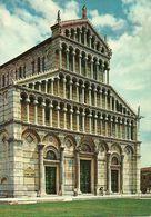 Pisa (Toscana) Duomo Facciata, Cathedral Front, Cathedrale Facade, Kathedrale Fassade - Pisa