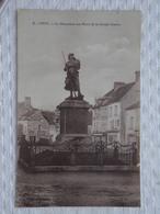 TRUN - Le Monument Aux Morts De La Grande Guerre  - CPA - Carte Postale - Trun