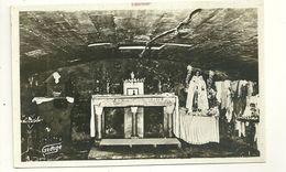 13 LES SAINTES MARIES DE LA MER PHOTO GEORGE CRYPTE SAINTE SARAH  PELERINAGE GITANS BOHEMIENS CAMARGUE BOUCHES DU RHONE - Saintes Maries De La Mer