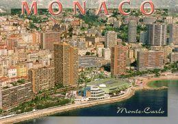 CPM - F - MONACO MONTE CARLO - LE GRIMALDI FORUM - Non Classificati