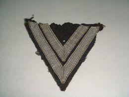 Grade De Manche Obergefreiter D'origine - 1939-45
