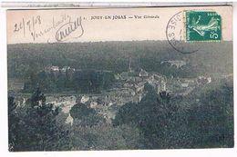 78  JOUY  EN  JOSAS  VUE  GENERALE     TBE  FO471 - Jouy En Josas