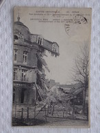 ARRAS - Bombardement De La Rue Gambetta Le 27 Janvier 1916 - GUERRE//MILITARIA//RUINES  - CPA - Carte Postale - Arras