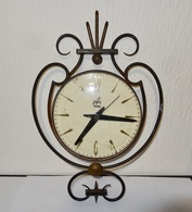 ANCIENNE PENDULE JAPY - Clocks