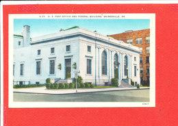 GAINESVILLE Cpa Post Office       G 25 - Etats-Unis