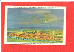 KINGSPORT TN Cpa  1424 - Etats-Unis