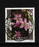 SCHWEIZ - Mi-Nr. 1824 Heilpflanzen Gestempelt (2) - Switzerland