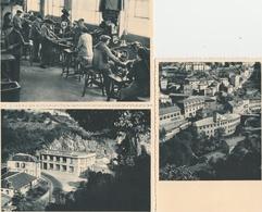 18 / 2 / 314   -    6  CPM -  THIERS  -  STÉ  GÉNÉRALE  DE  COUTELLERIE  ET  ORFÈVRERIE - Postcards