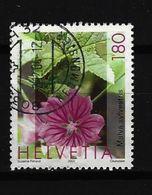 SCHWEIZ - Mi-Nr. 1825 Heilpflanzen Gestempelt (1) - Switzerland