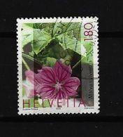 SCHWEIZ - Mi-Nr. 1825 Heilpflanzen Gestempelt (2) - Switzerland