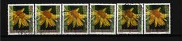 SCHWEIZ - Mi-Nr. 1823 X 6 Heilpflanzen Gestempelt - Switzerland