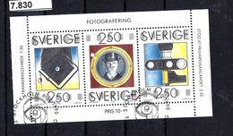 7830 ## S  1990  S Siehe Scan, Denn Bilder Sagen Mehr Als Eine Beschreibung, O/used   1 ZDR  1630/32  Preisgünstig - Schweden