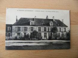 Orne  Loisail Le Chateau - France