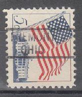 USA Precancel Vorausentwertung Preo, Locals Ohio, Fremont 819 - Vereinigte Staaten