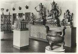 Lamaist Hall Of Images.  Inner Mongolia & Tibet.  B-2828 - Tibet
