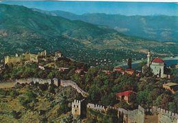 Turkey - Alanya. A View From The Castel. Sent To Denmark 1969.  B-2865 - Turkey