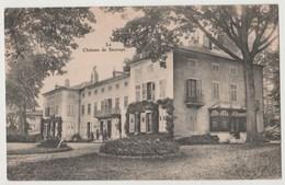 CPA 54 Le Château De SAURUPT - Sin Clasificación