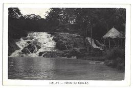 VIÊT-NAM DALAT Chute De CAM-LY (glacée) - Viêt-Nam
