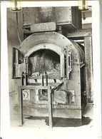 CAMP DE CONCENTRATION FOUR CREMATOIRE POTENCE TABLE DE DISSECTION - 1939-45