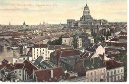 Bruxelles - CPA - Panorama De La Ville - Panoramische Zichten, Meerdere Zichten