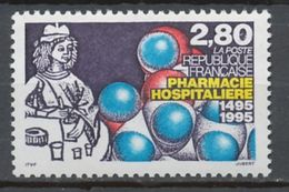 FRANCE - 1995 -  - NEUF - Yvert 2968 - Unused Stamps