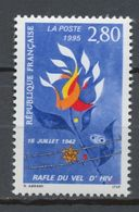 FRANCE - 1995 -  - NEUF - Yvert 2965 - Unused Stamps
