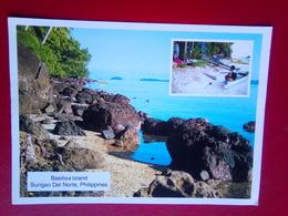 Basilisa Island - Filippine