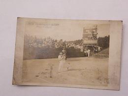 Jeux Olympiques De 1924 Miss H Wills - Tennis
