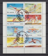 Dhofar: Olympic Munich 1972 - Oman