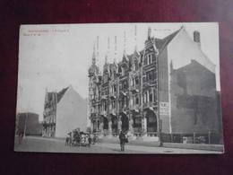 1038   MIDDELKERKE   1908 - Middelkerke