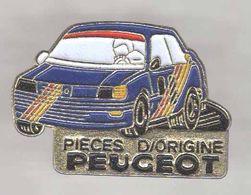 PEUGEOT *** PIECES D'ORIGINE ***  A039 - Peugeot