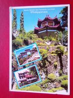 Macho Temple San Fernando La Union - Filippijnen