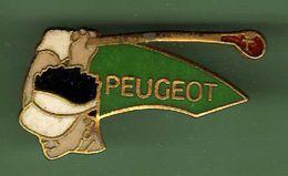 PEUGEOT *** GOLF N°2 *** Signe Démons & Merveilles ***  A039 - Peugeot