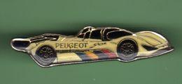 PEUGEOT *** 905 ***  A039 - Peugeot