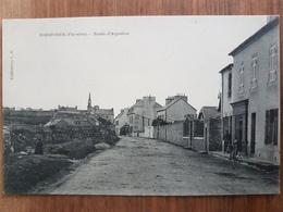 Porspoder.route D'Argenton - Otros Municipios